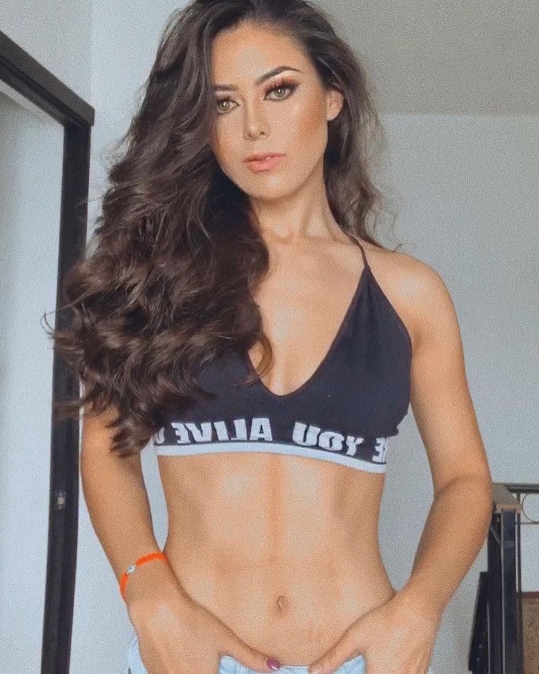 ana lucila linaje, mexicana universal coahuila 2020. - Página 3 Lucila11