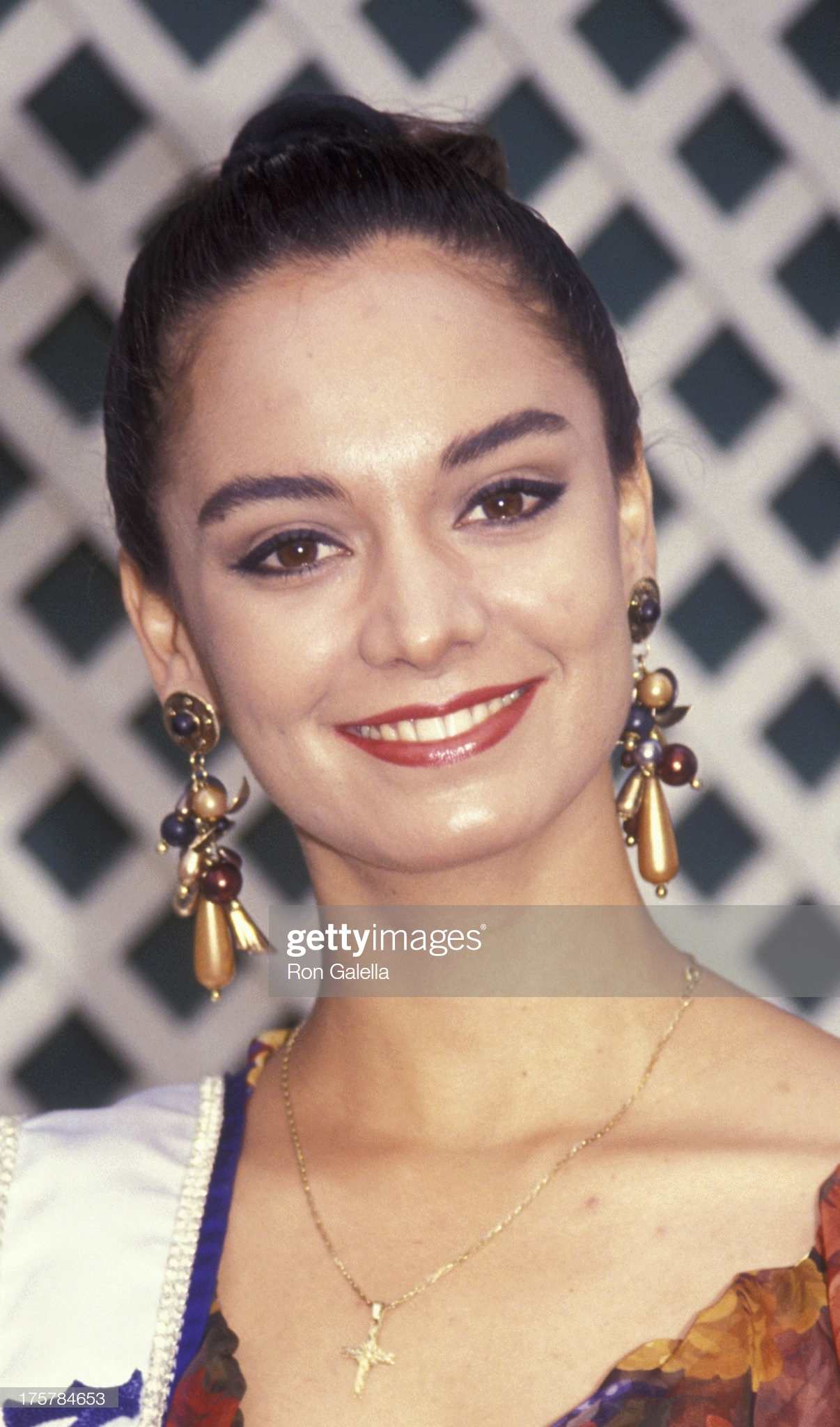 lupita jones, miss universe 1991. - Página 2 Lupita14