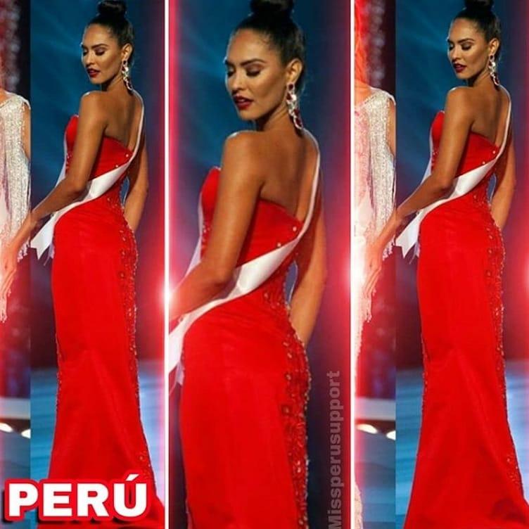 romina lozano, miss charm peru 2020/miss peru universo 2018. - Página 19 Lvcg8610