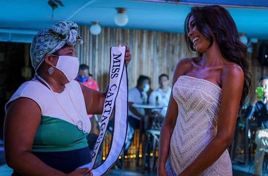 marelis salas julio, top 16 de miss colombia universo 2020. - Página 3 Maresa11