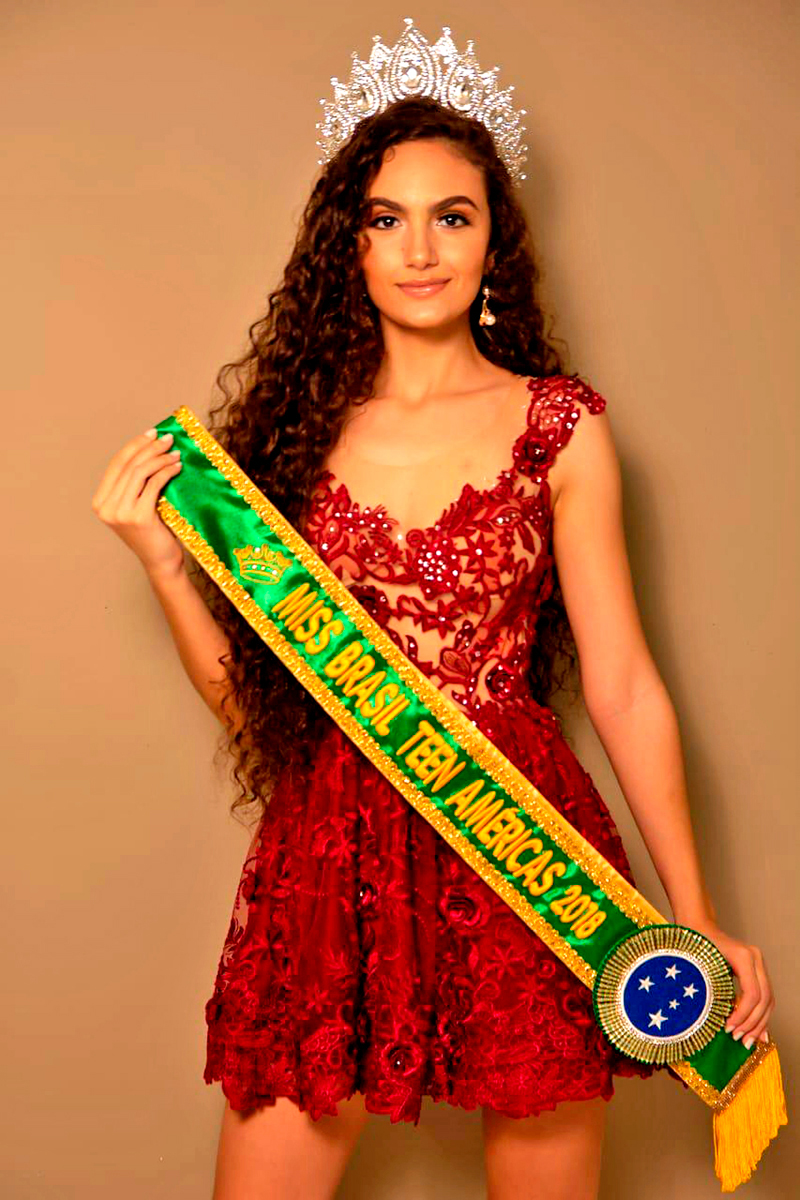maria luiza marim, miss brasil teen americas 2019. Maria-12