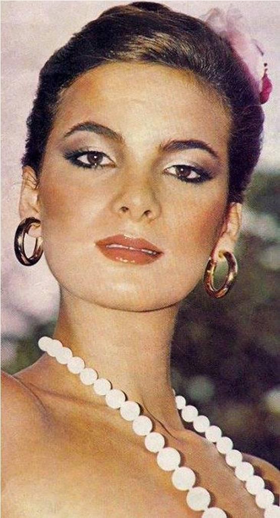 maritza sayalero, miss universe 1979. Maritz10