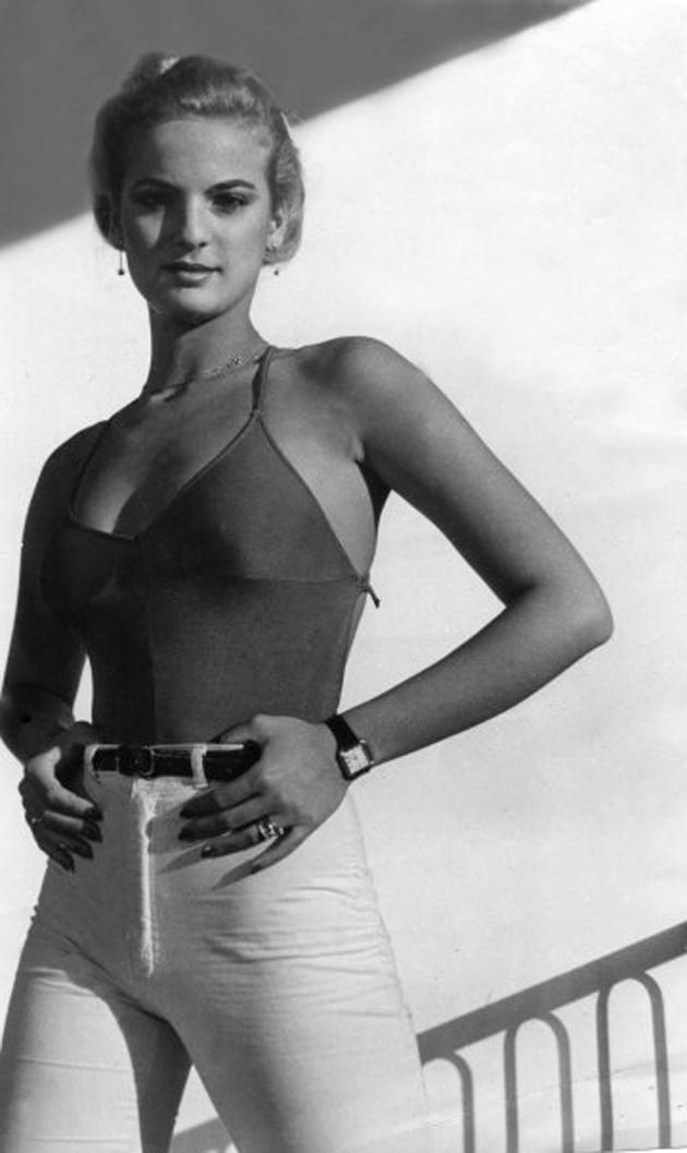 maritza sayalero, miss universe 1979. Maritz11