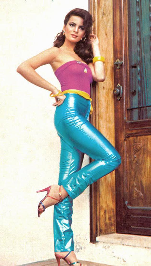 maritza sayalero, miss universe 1979. Maritz12