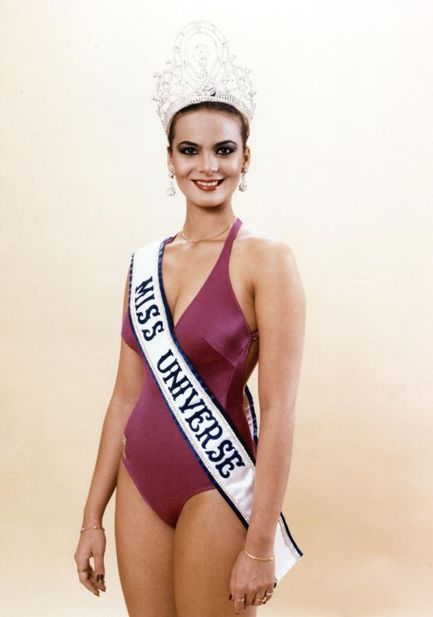 maritza sayalero, miss universe 1979. Maritz13