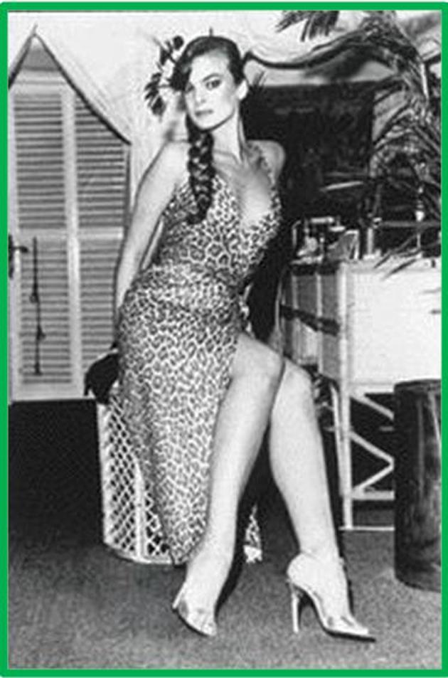 maritza sayalero, miss universe 1979. - Página 2 Maritz17