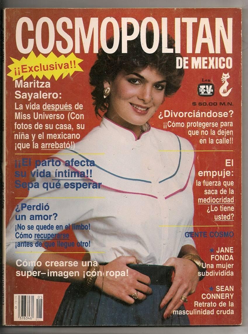 maritza sayalero, miss universe 1979. - Página 2 Maritz19