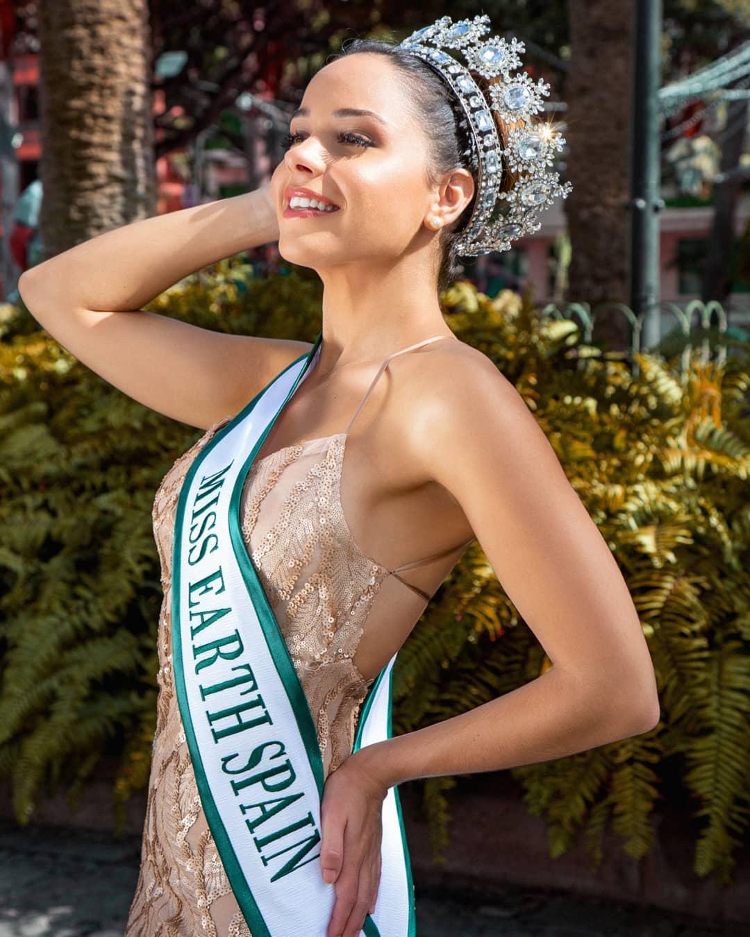 marta lorenzo, miss earth spain 2020/1st runner-up de world beauty queen 2018/miss eco espana 2017. - Página 5 Martal22