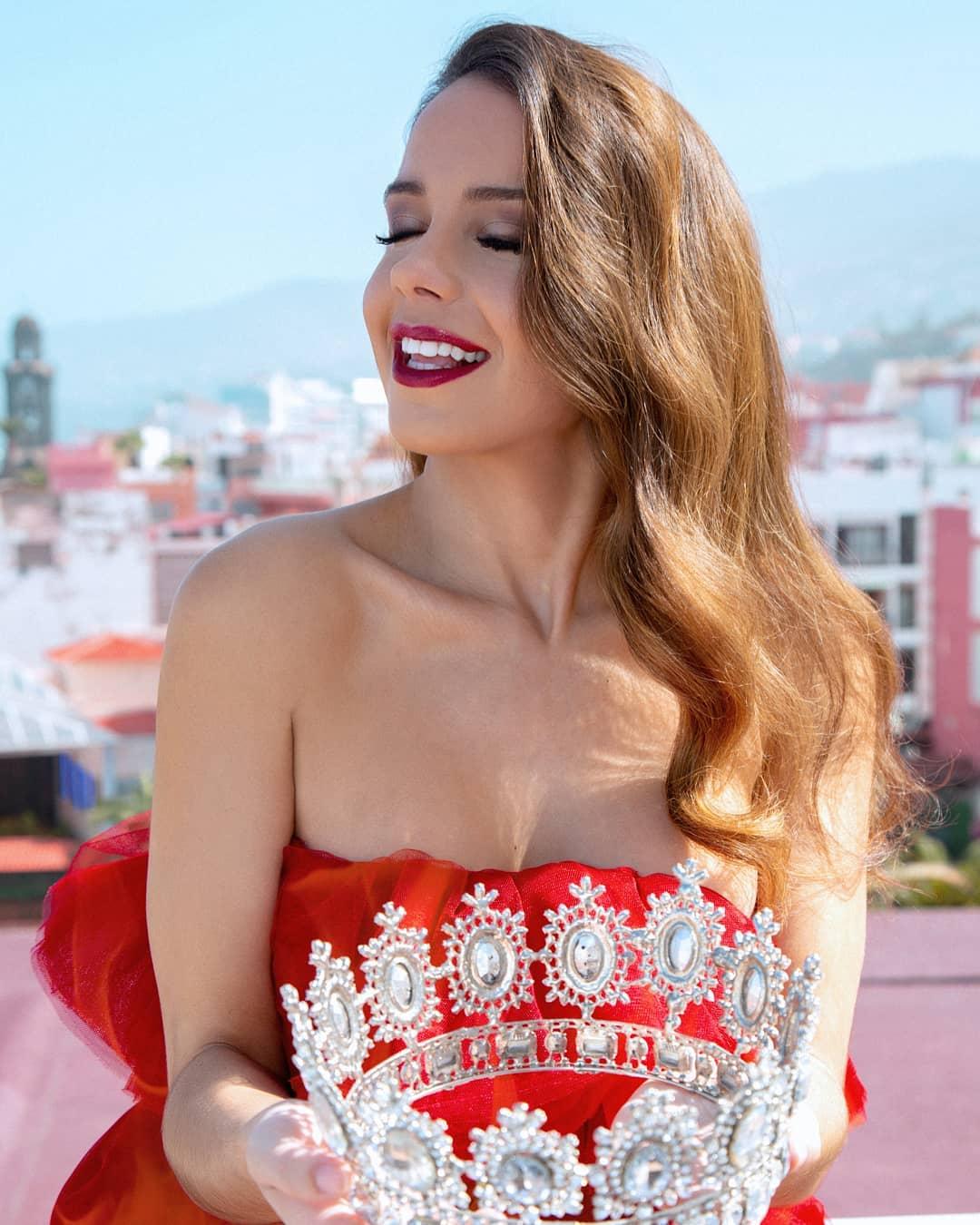 marta lorenzo, miss earth spain 2020/1st runner-up de world beauty queen 2018/miss eco espana 2017. - Página 5 Martal23
