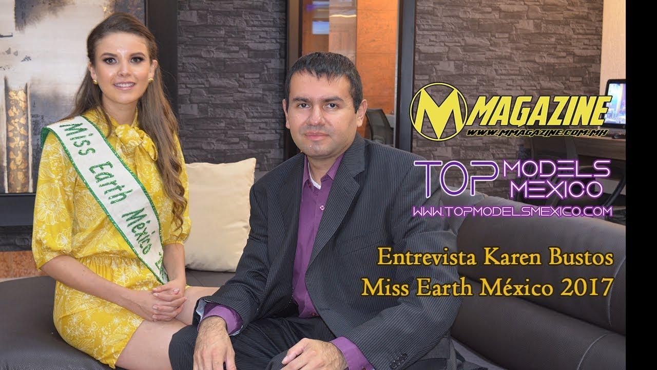 ana karen bustos gonzales, miss charm mexico 2020/miss earth mexico 2017. - Página 2 Maxres23