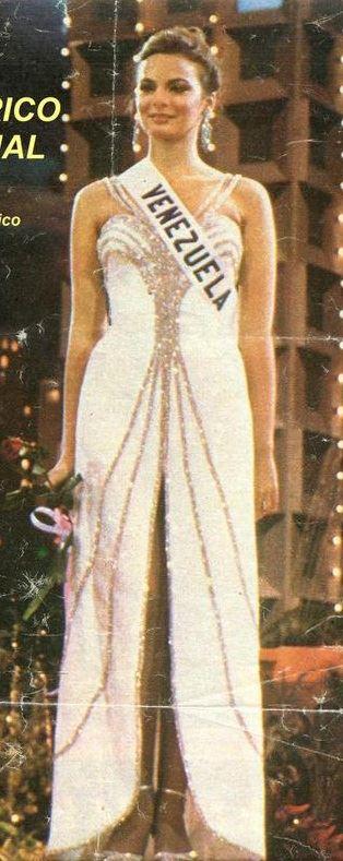 maritza sayalero, miss universe 1979. - Página 2 Mbdyif10