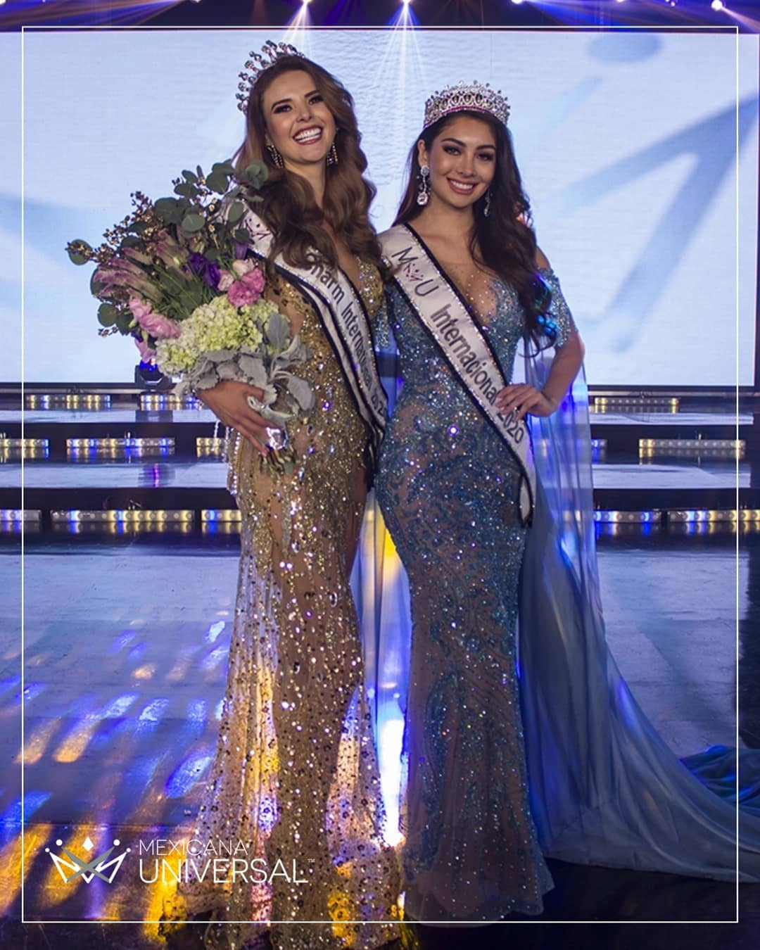 ana karen bustos gonzales, miss charm mexico 2020/miss earth mexico 2017. - Página 27 Mexica21