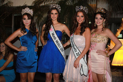 mariana berumen, top 36 de miss model of the world 2018/top 15 de miss world 2012 - Página 3 Mhzku10