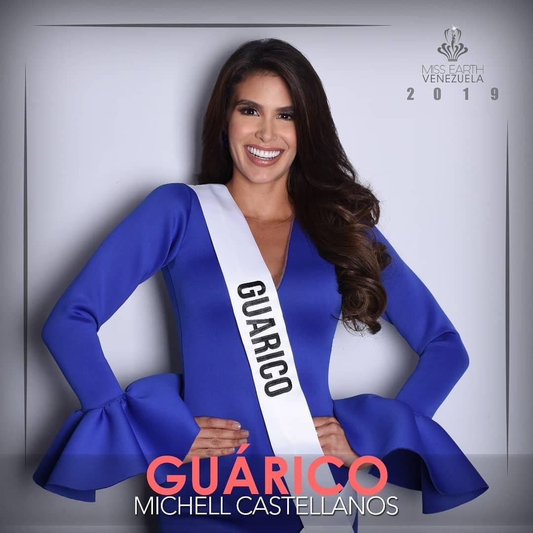 michell castellanos, miss earth venezuela 2019. Michel10