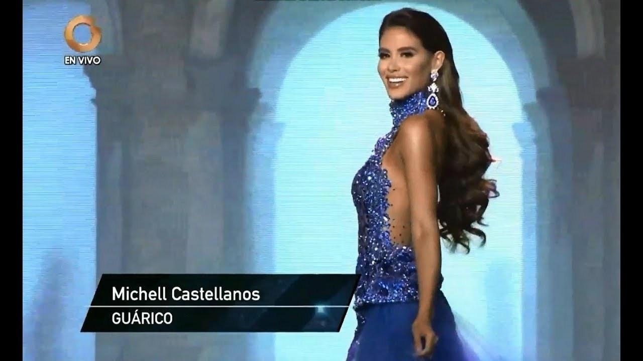 michell castellanos, miss earth venezuela 2019. Michel11