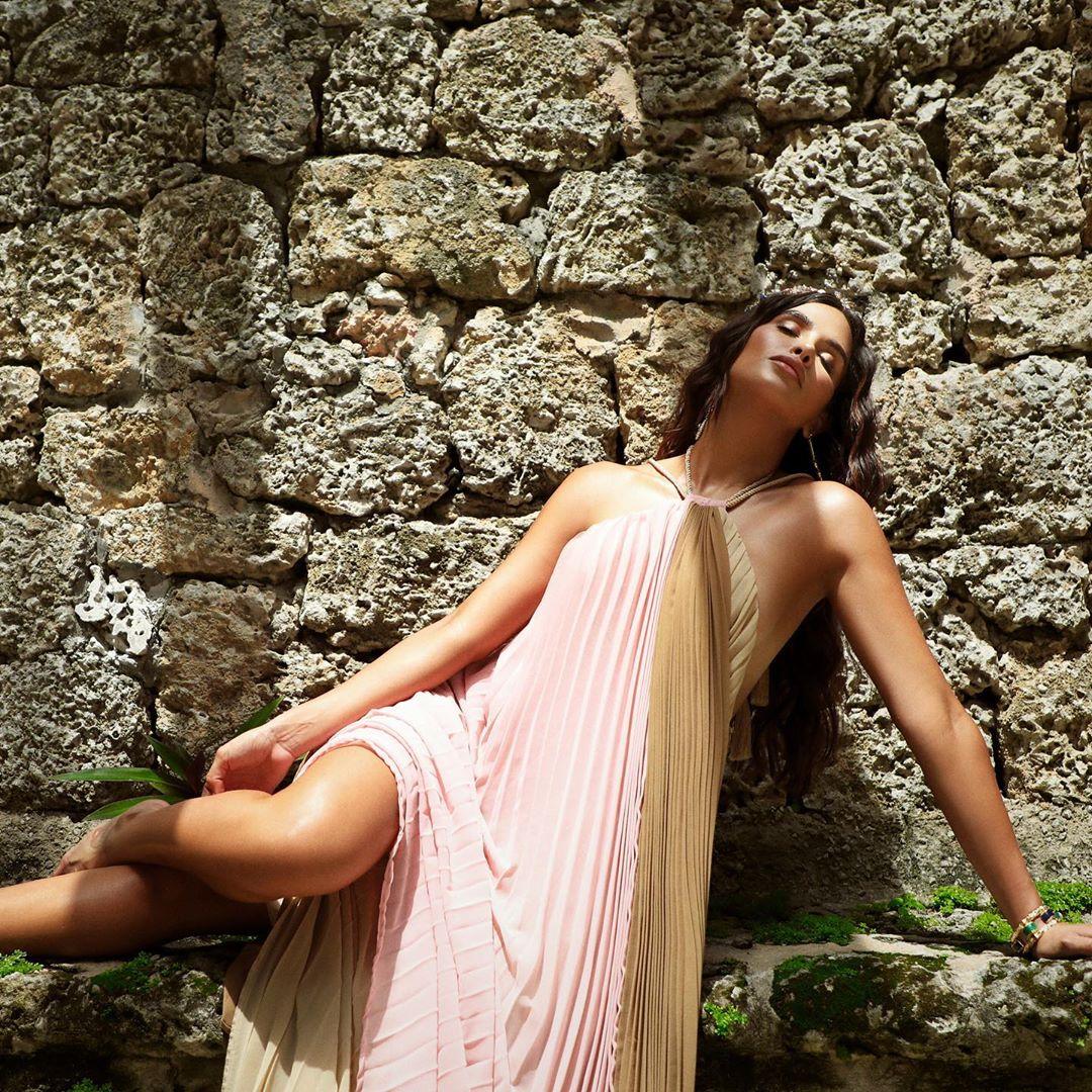 michell castellanos, miss earth venezuela 2019. - Página 10 Michel13