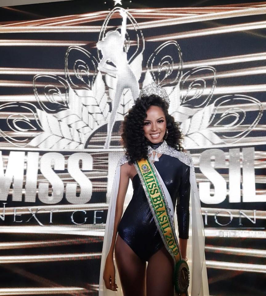 barbara sousa, miss brasil next generation 2019. - Página 2 Miss-b10