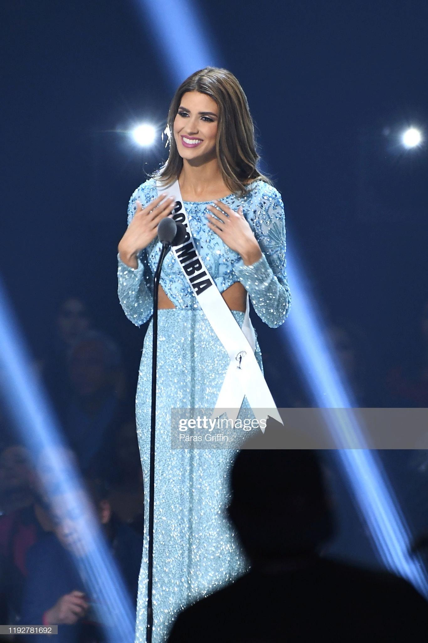 gabriela tafur, top 5 de miss universe 2019. - Página 27 Miss-c12