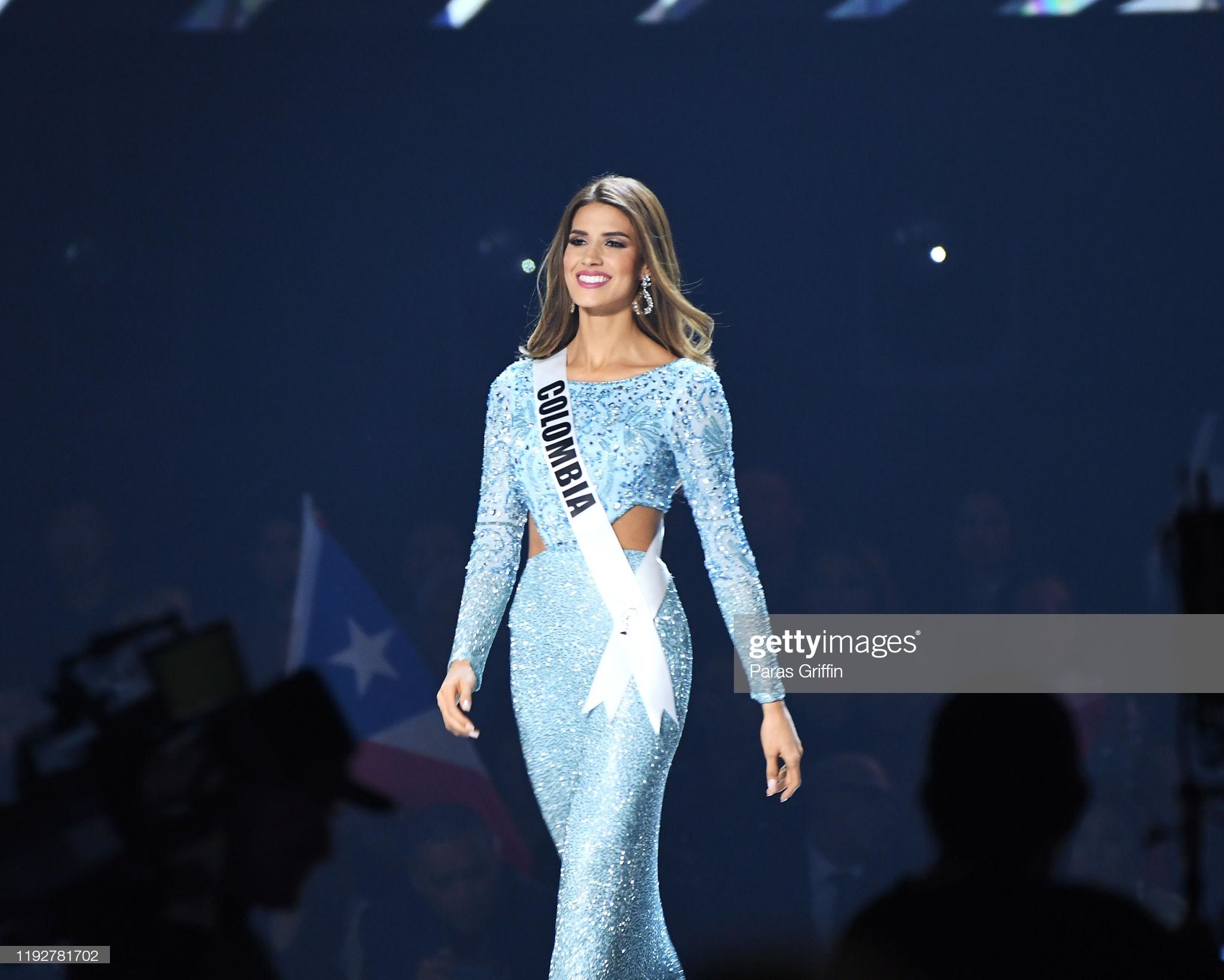 gabriela tafur, top 5 de miss universe 2019. - Página 27 Miss-c13