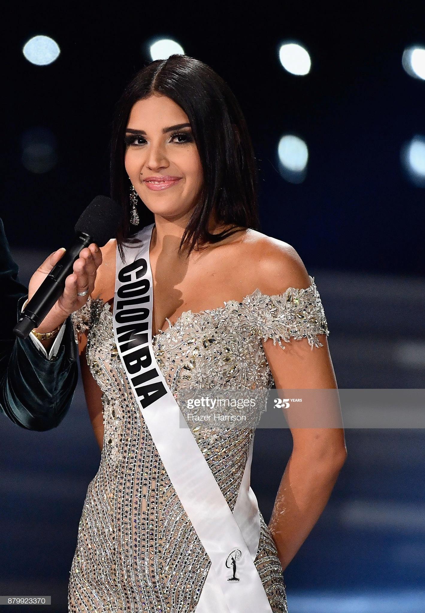 laura gonzalez, 1st runner-up de miss universe 2017. - Página 28 Miss-c15