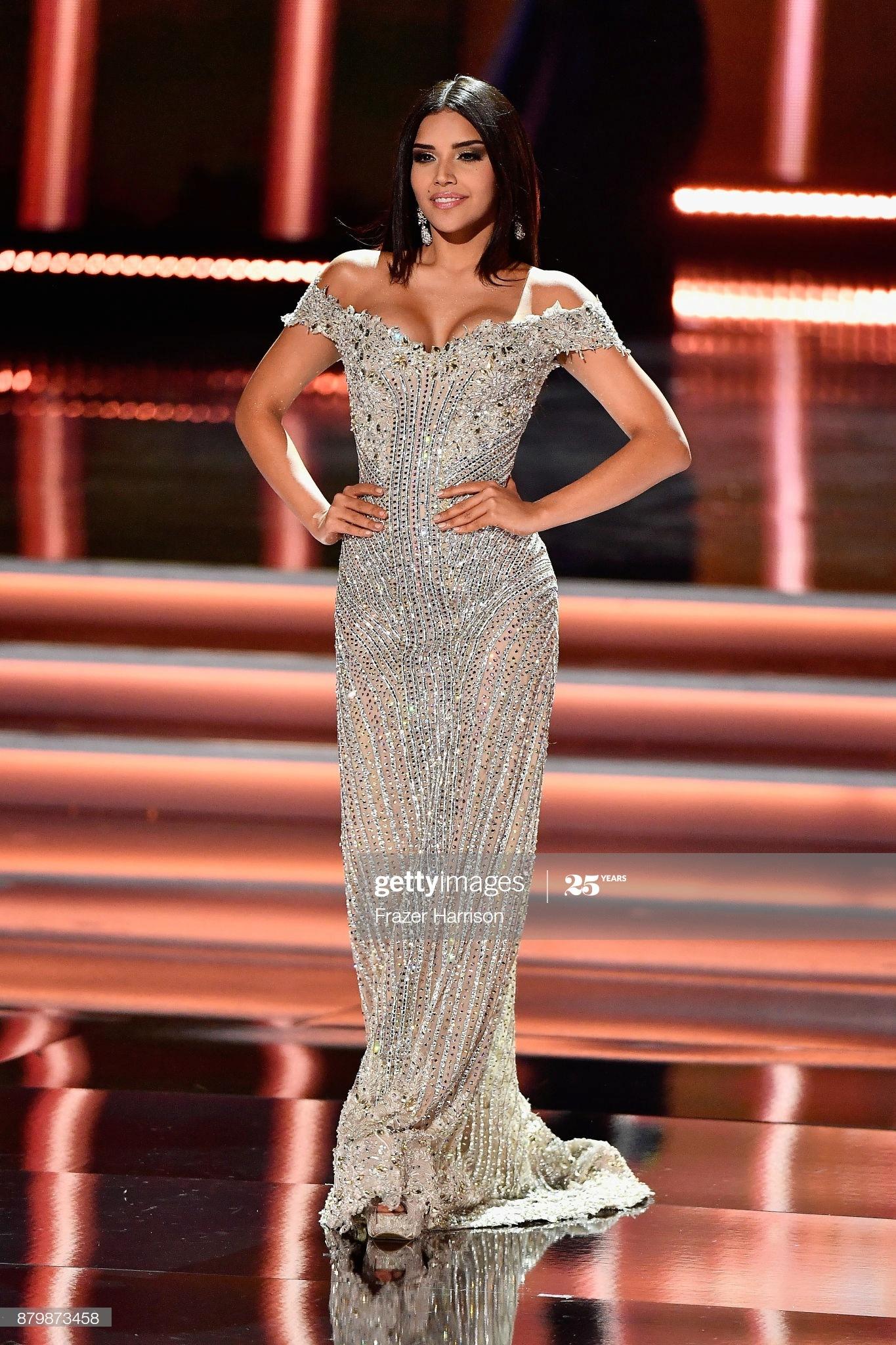 laura gonzalez, 1st runner-up de miss universe 2017. - Página 28 Miss-c18