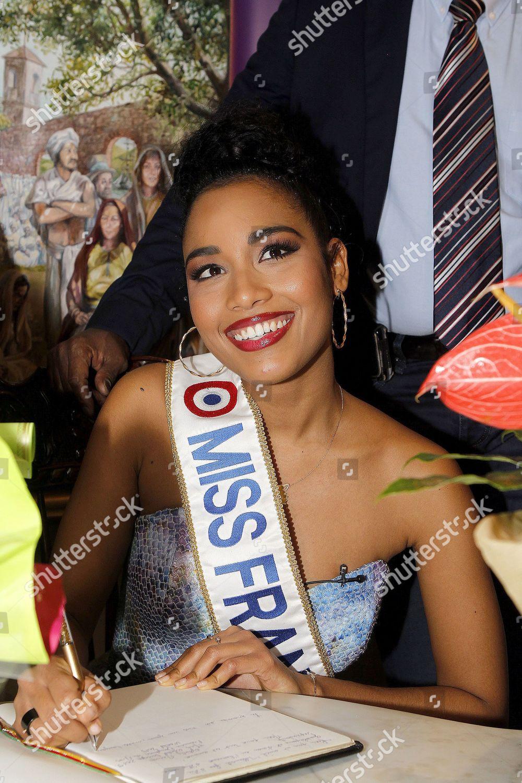 clemence botino, candidata a miss universe 2021. - Página 2 Miss-f11