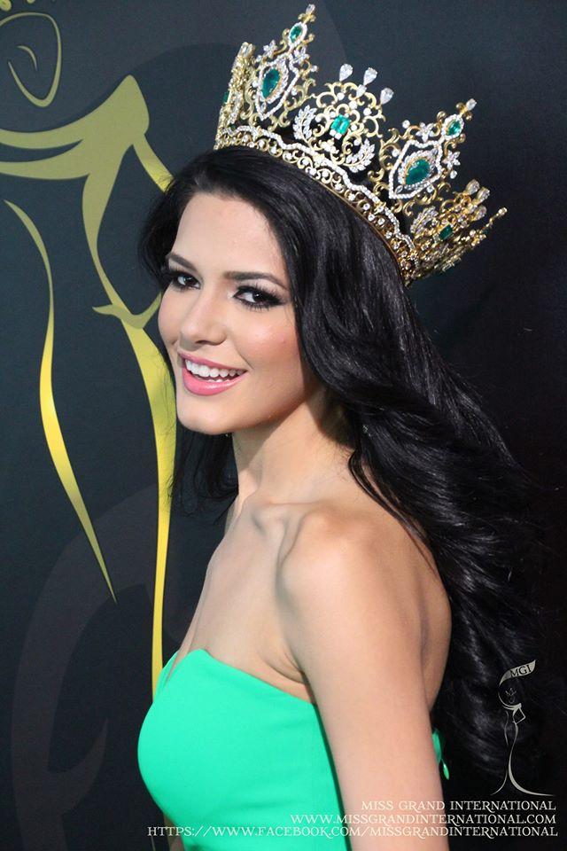 janelee chaparro, miss grand international 2013. Miss-g10
