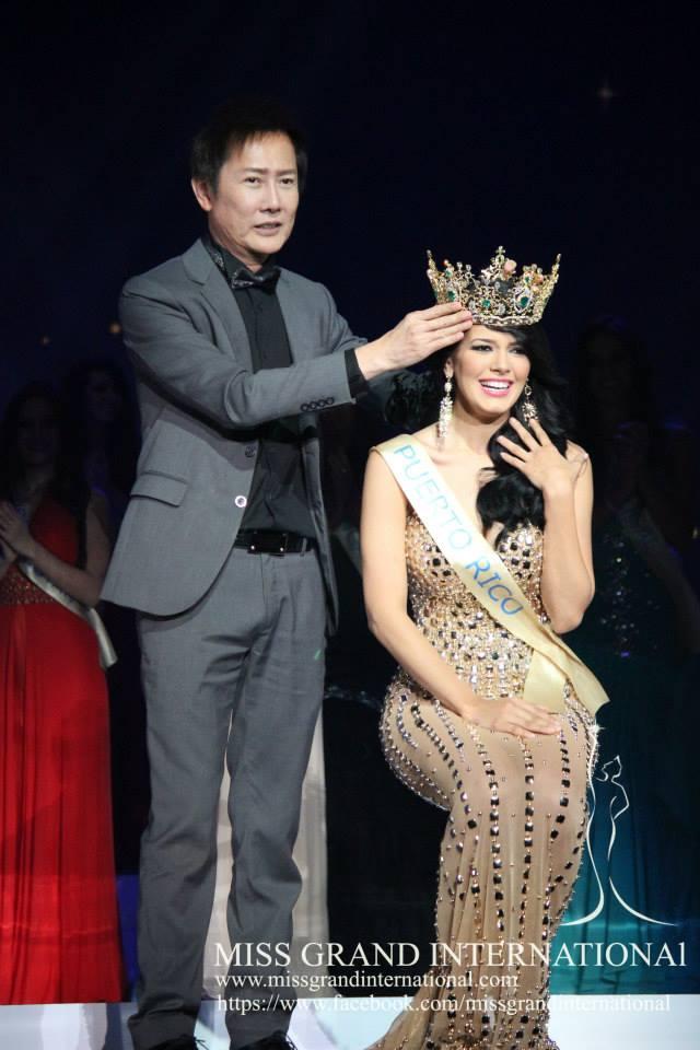 janelee chaparro, miss grand international 2013. - Página 2 Miss-g11