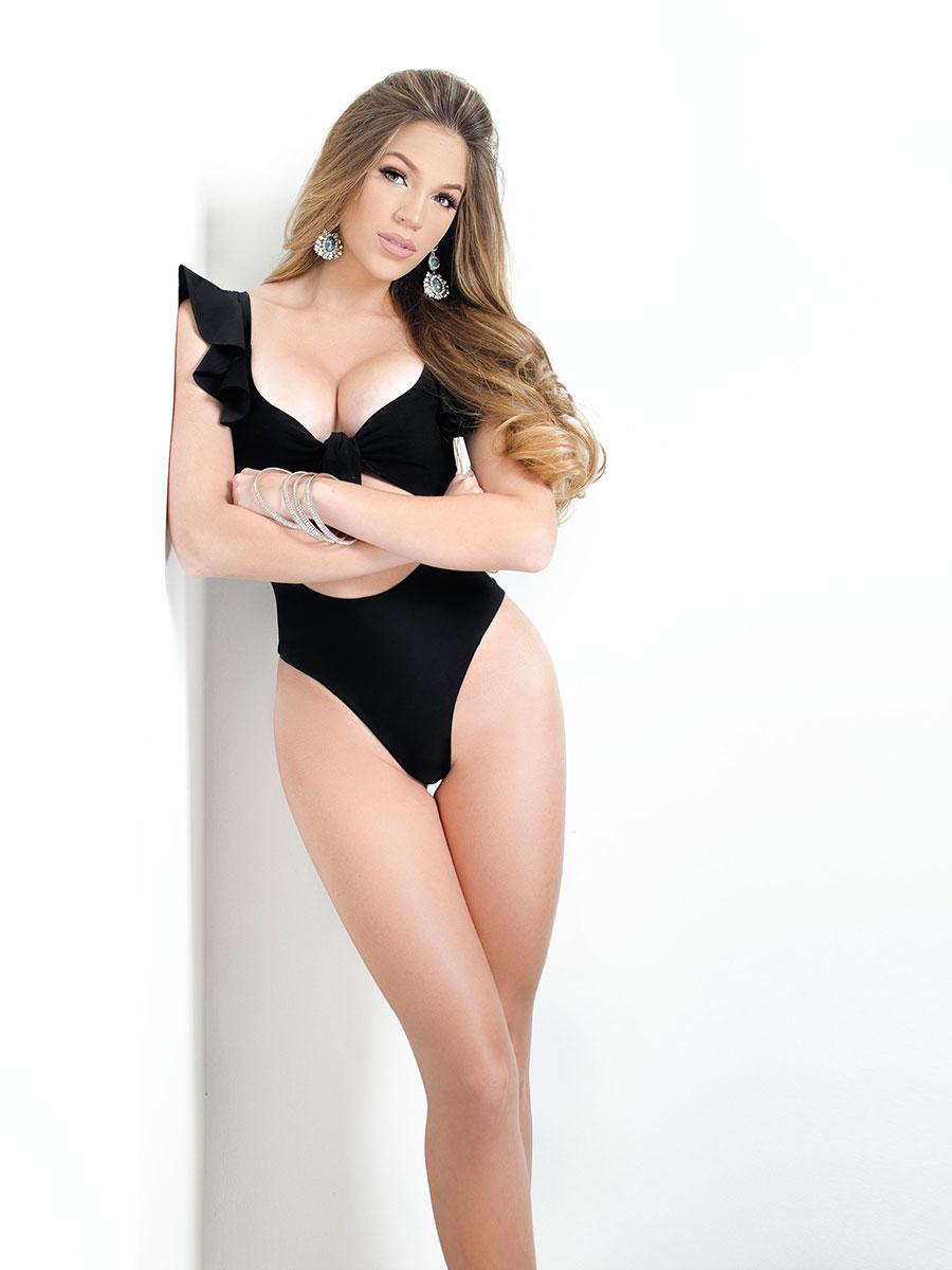 gina bitorzoli, miss intercontinental venezuela 2018-2019. Miss-i17