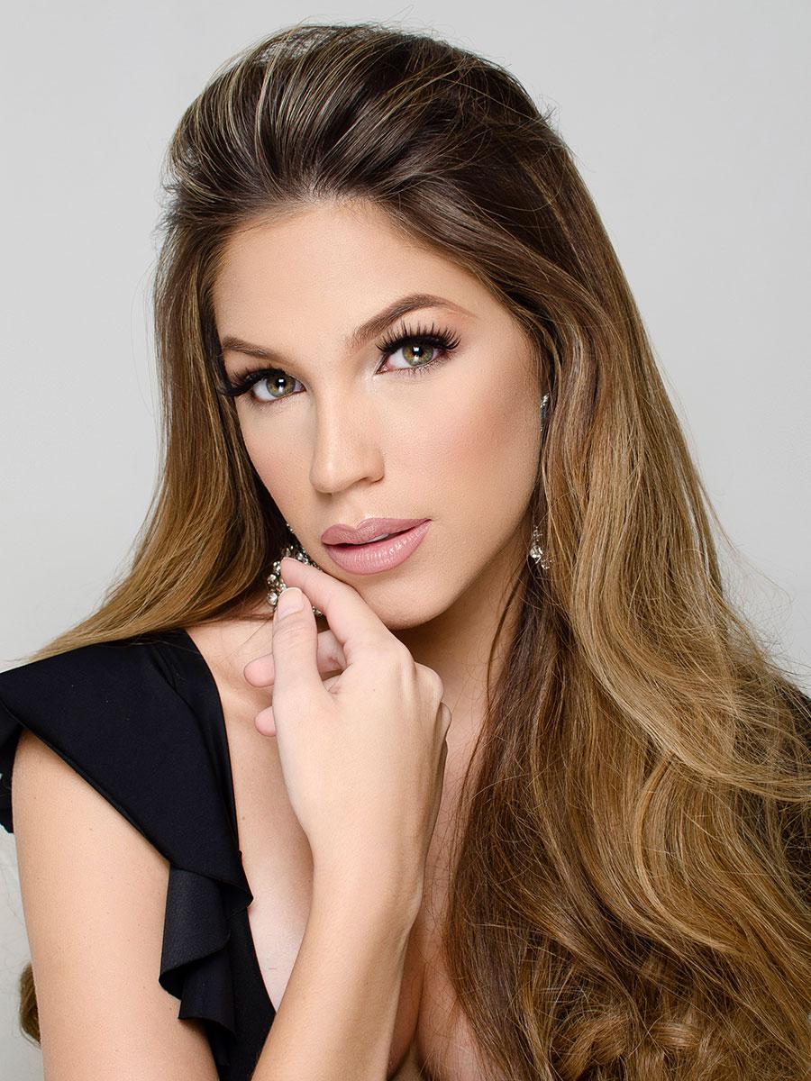 gina bitorzoli, miss intercontinental venezuela 2018-2019. Miss-i22
