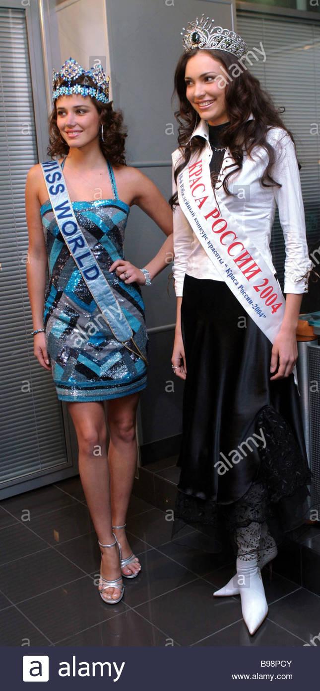 maria julia mantilla garcia (aka maju mantilla), miss world 2004. Miss-m10