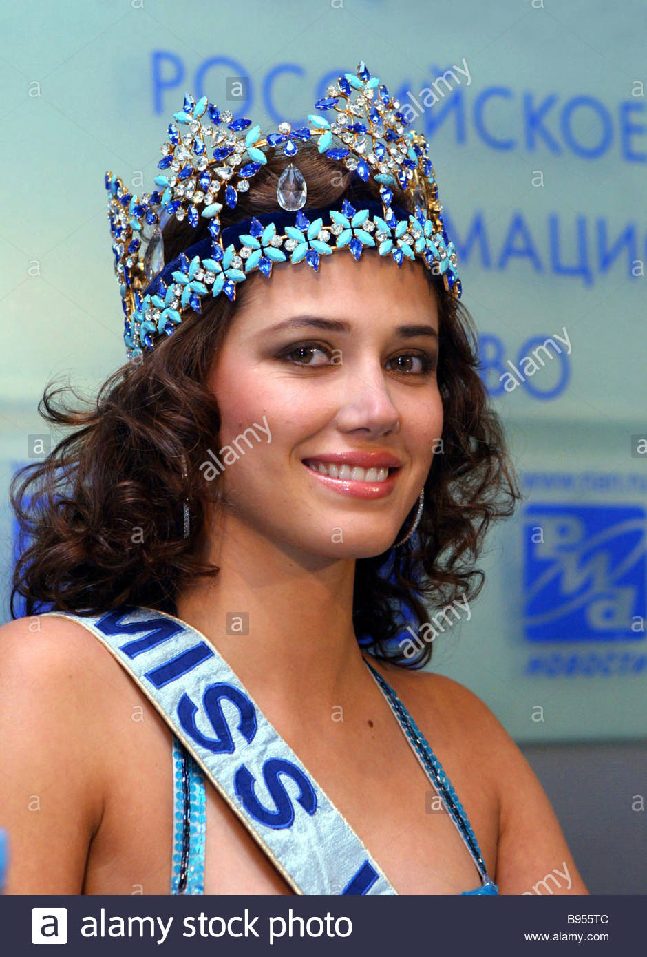 maria julia mantilla garcia (aka maju mantilla), miss world 2004. - Página 2 Miss-m11