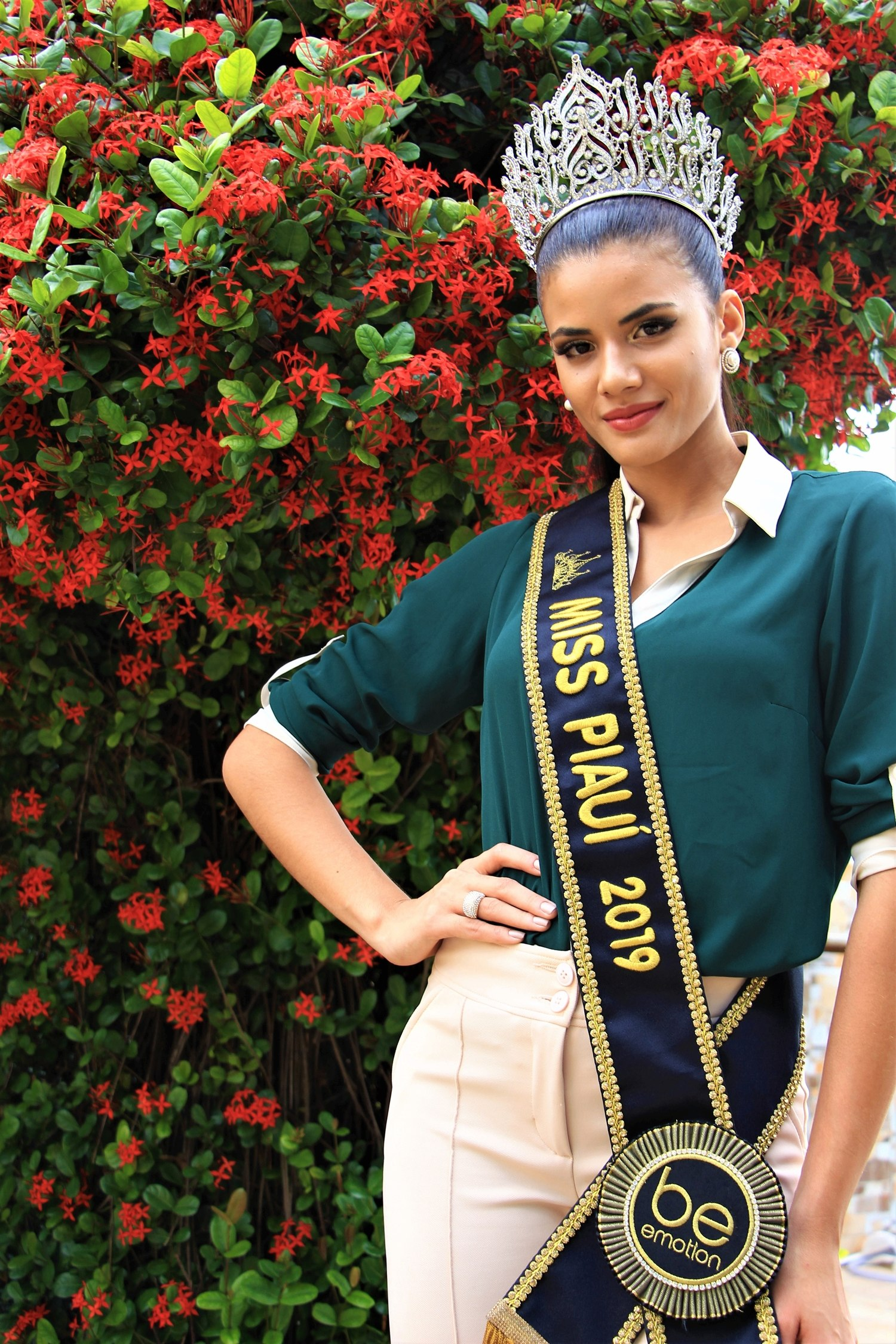 dagmara landim, top 10 de miss brasil universo 2019. - Página 5 Miss-p10