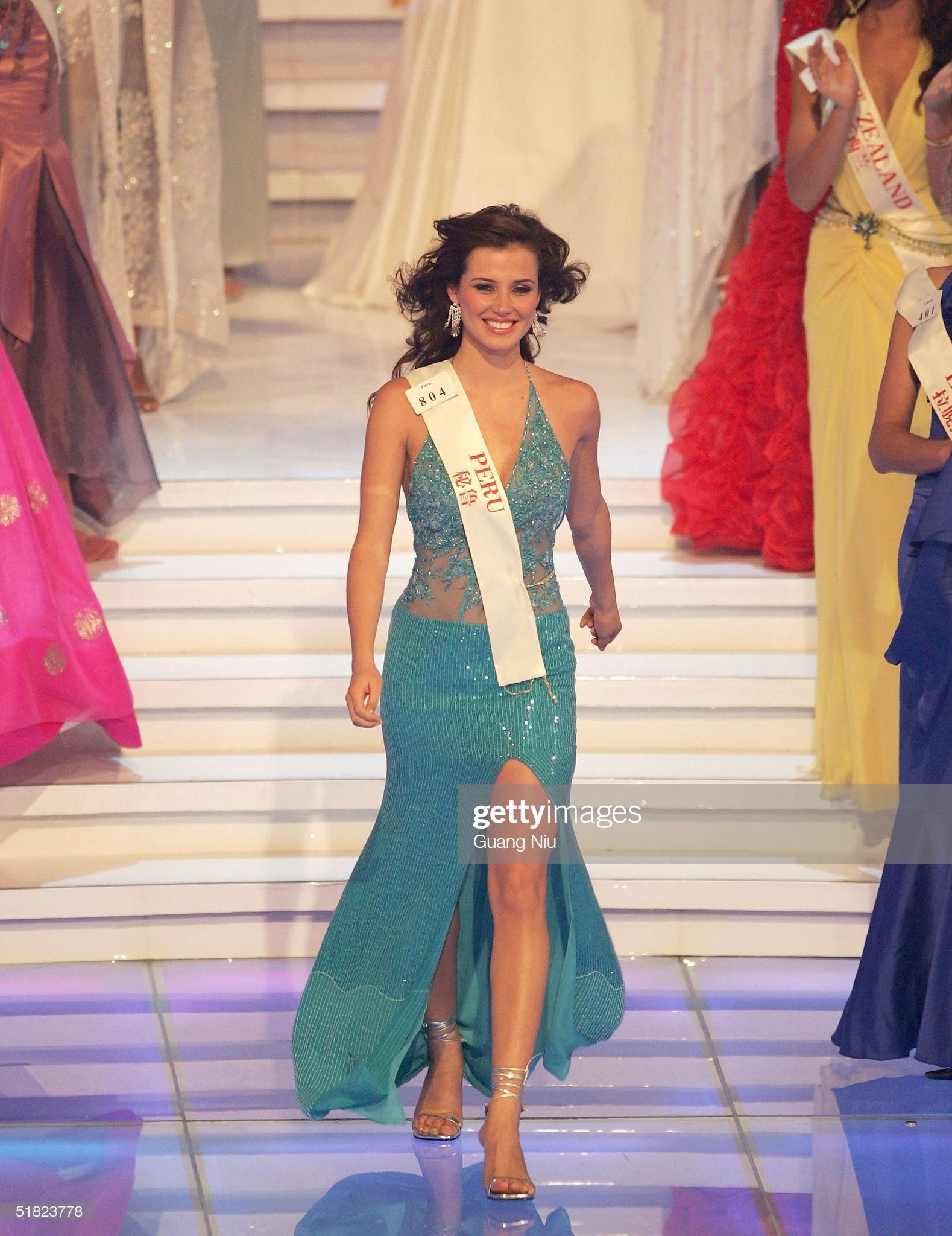maria julia mantilla garcia (aka maju mantilla), miss world 2004. - Página 11 Miss-p13