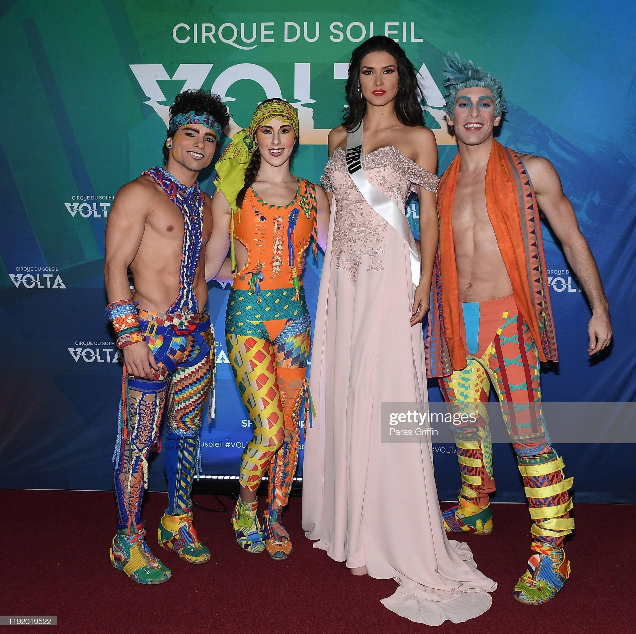 kelin rivera kroll, top 10 de miss universe 2019/2nd runner-up de miss eco international 2018/world miss university 2016. - Página 18 Miss-p24