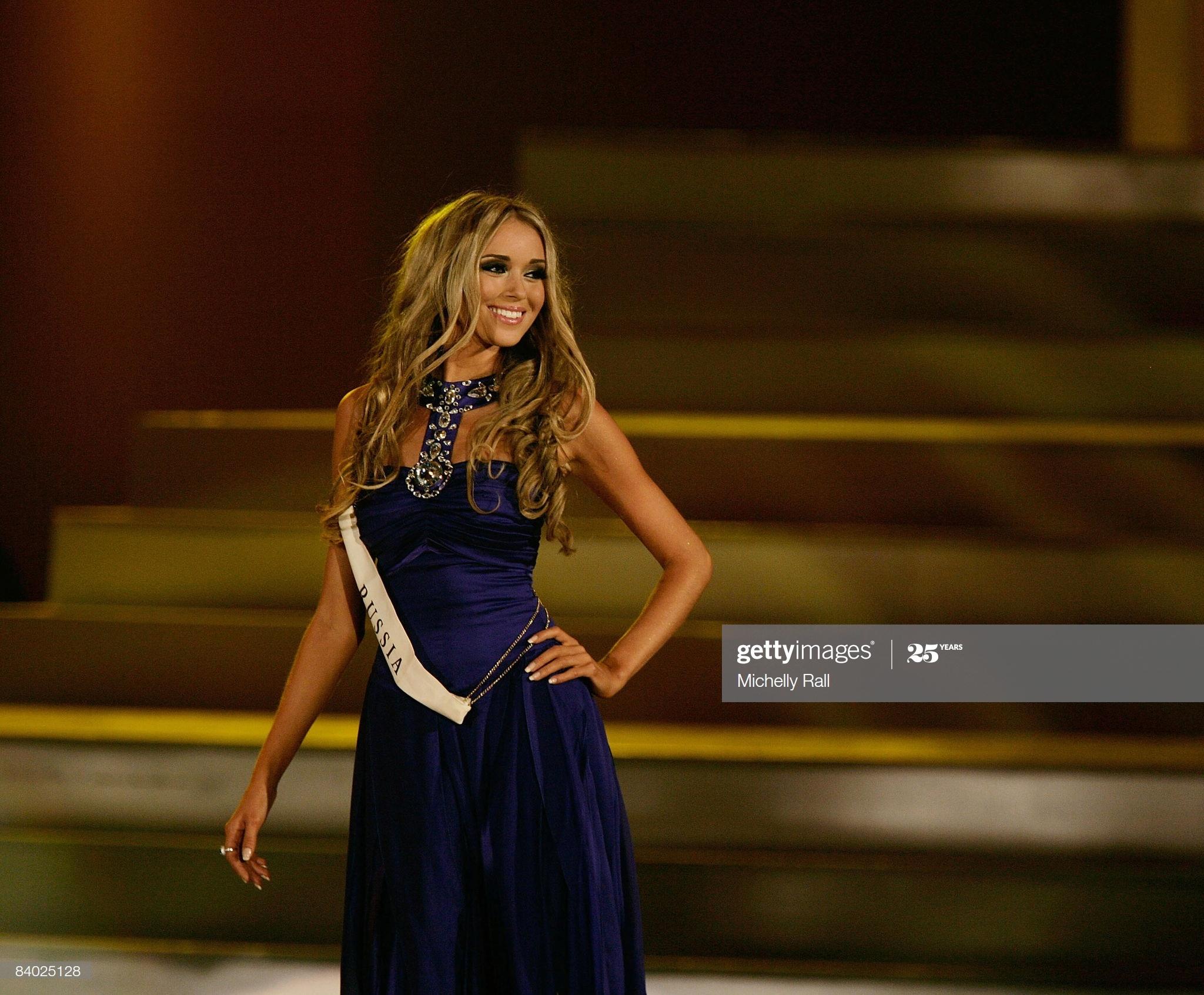 ksenia sukhinova, miss world 2008. - Página 7 Miss-r11