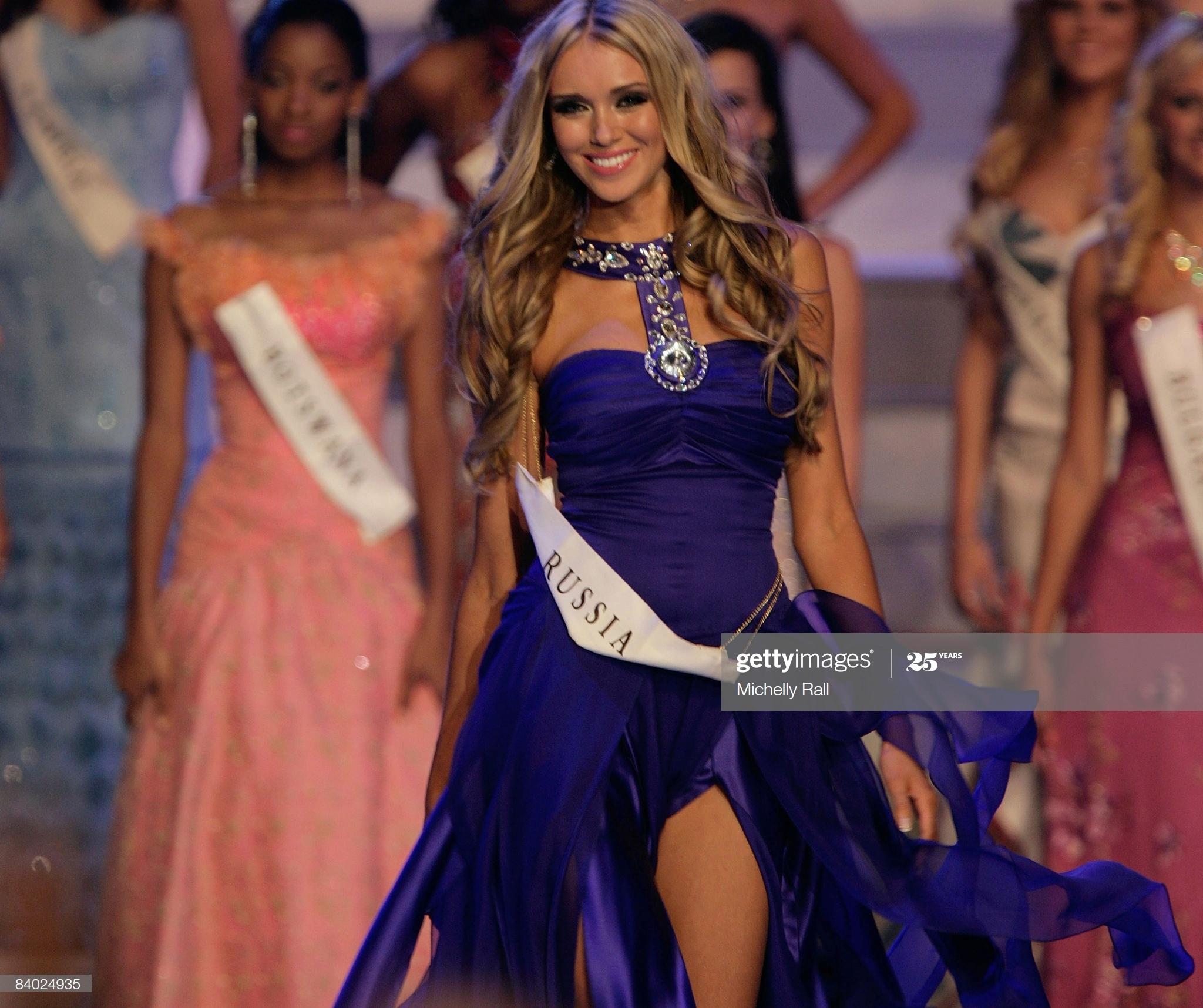 ksenia sukhinova, miss world 2008. - Página 7 Miss-r15