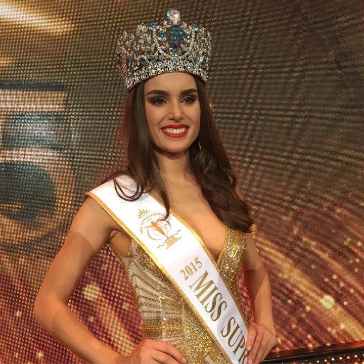 stephania stegman, miss supranational 2015. Miss-s11