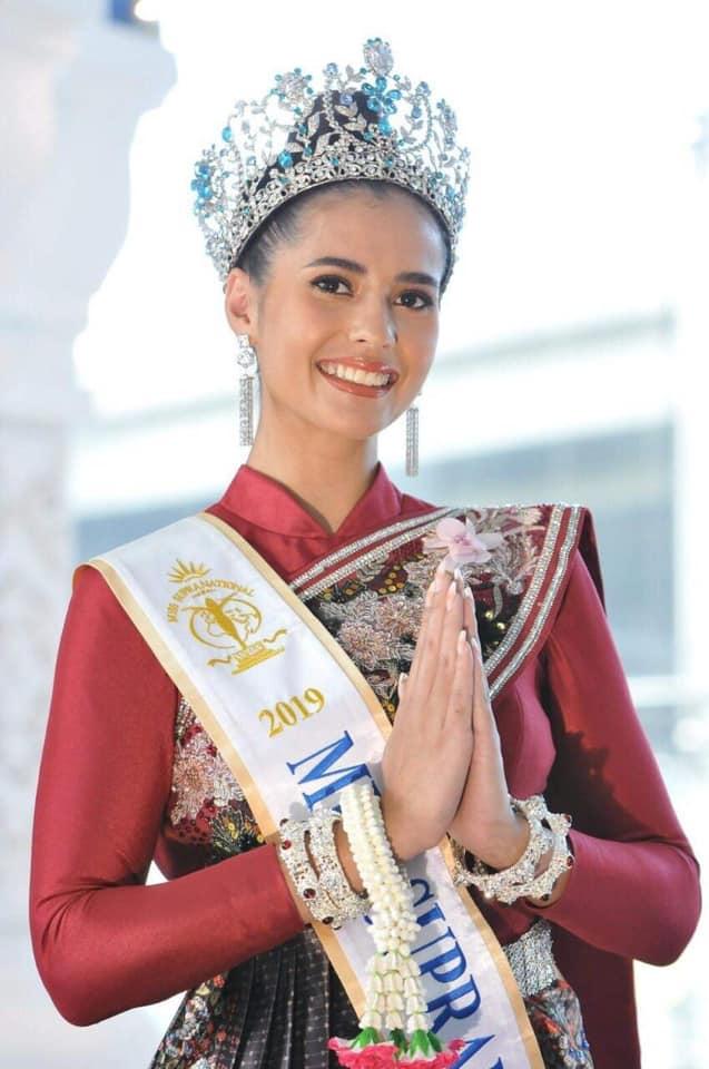 anntonia porsild, miss supranational 2019. Miss-s15