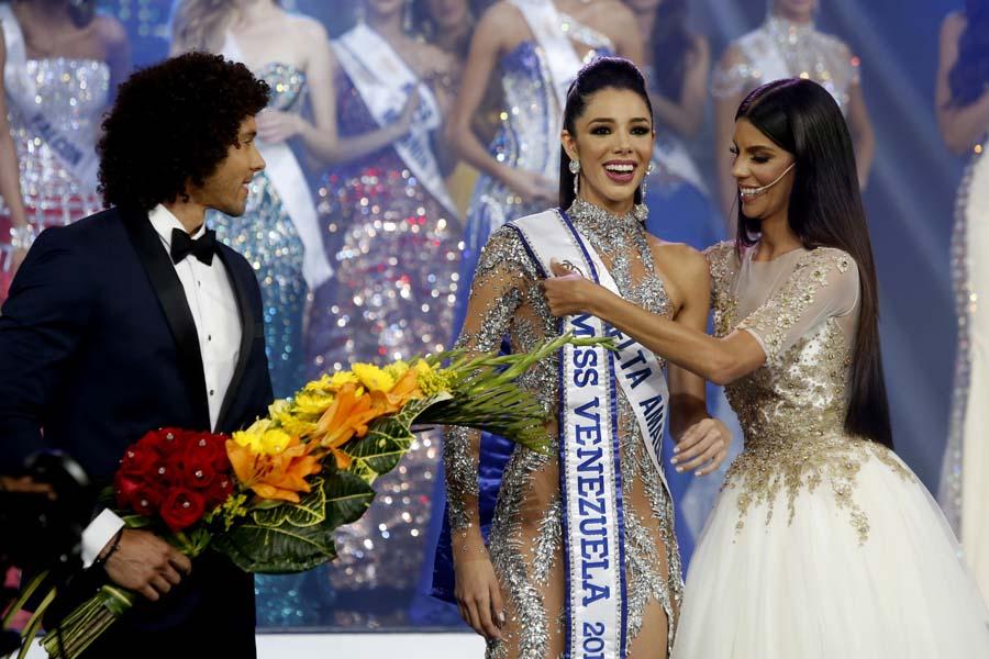 isabella rodriguez, top 40 de miss world 2019. - Página 3 Miss-v10