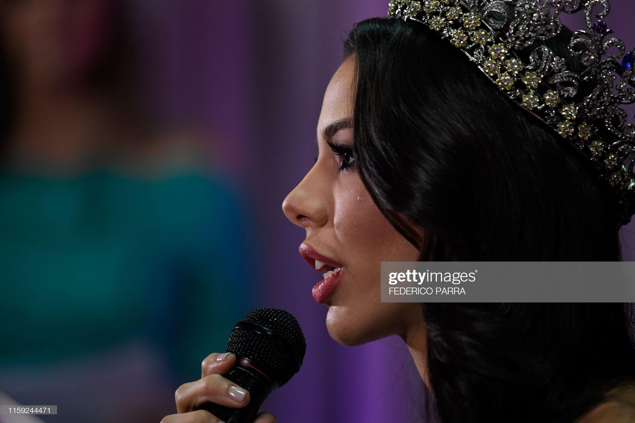 thalia olvino, top 20 de miss universe 2019. - Página 15 Miss-v13