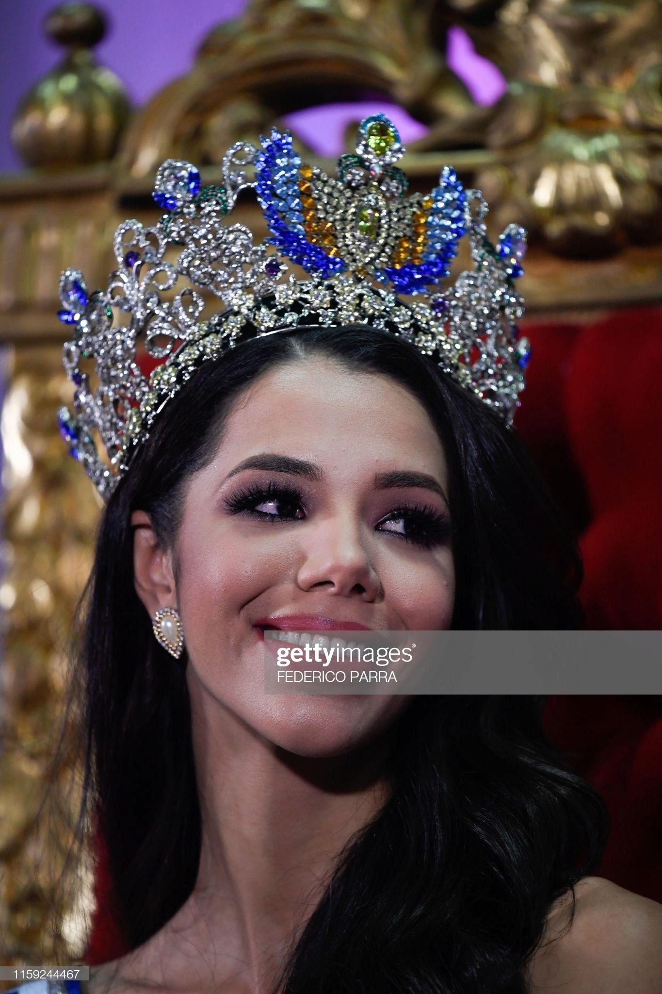 thalia olvino, top 20 de miss universe 2019. - Página 15 Miss-v15