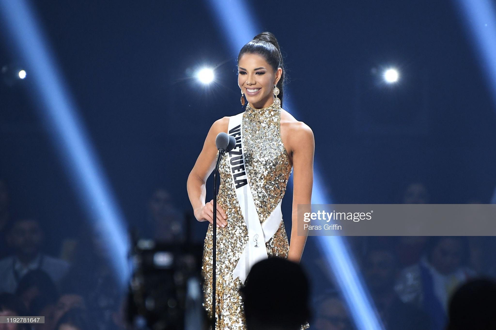 thalia olvino, top 20 de miss universe 2019. - Página 15 Miss-v17