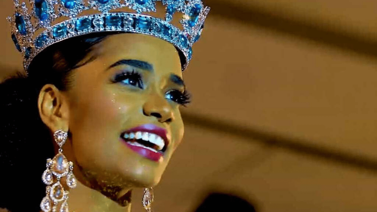 toni-ann singh, miss world 2019. Miss-w10