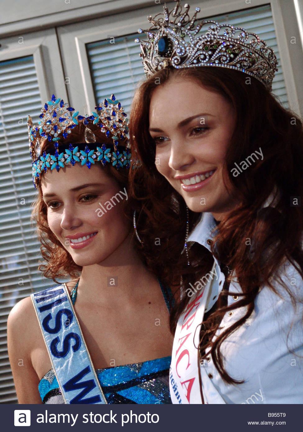 maria julia mantilla garcia (aka maju mantilla), miss world 2004. - Página 2 Miss-w17