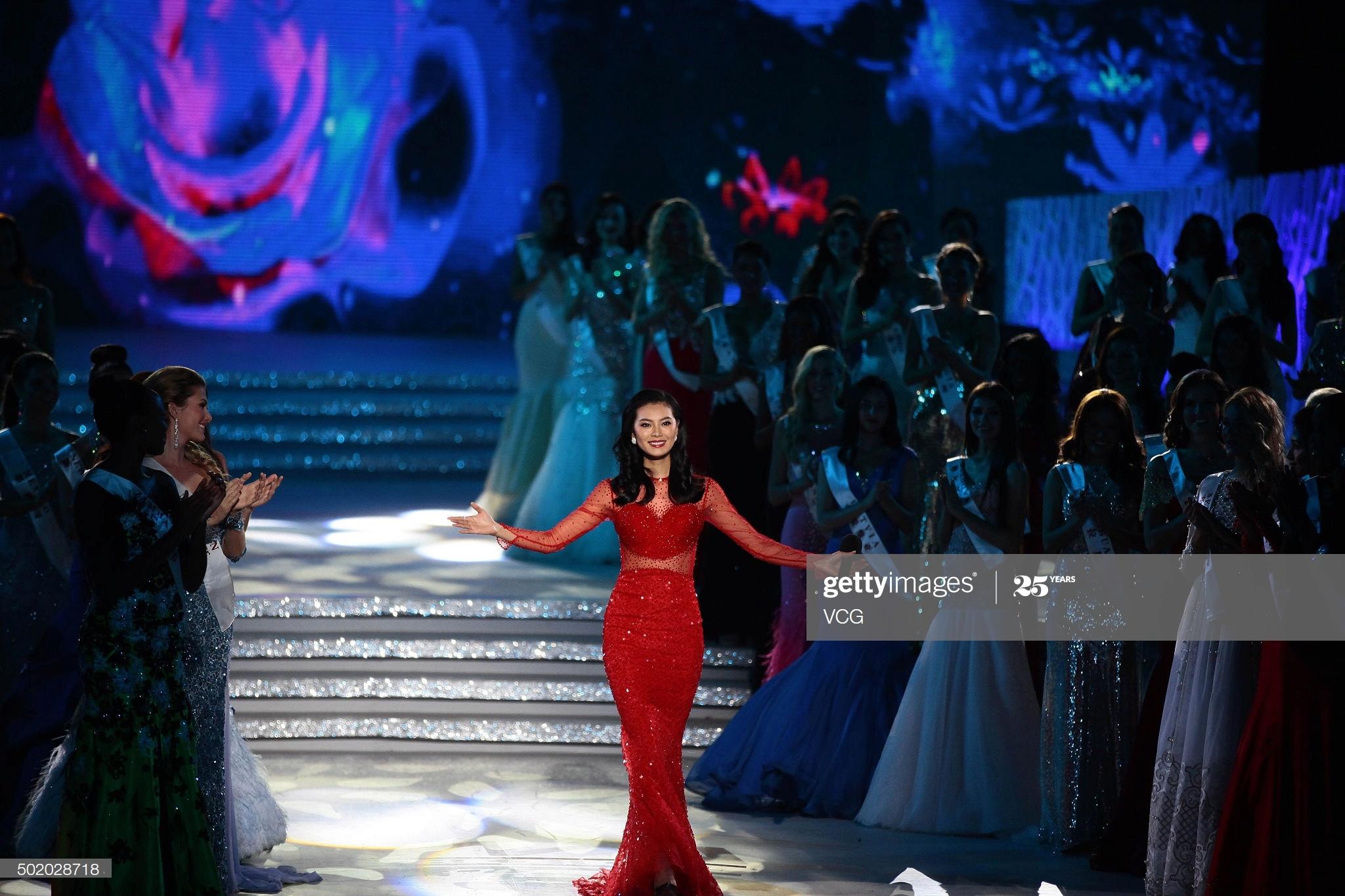 wenxia yu, miss world 2012.  - Página 14 Miss-w61