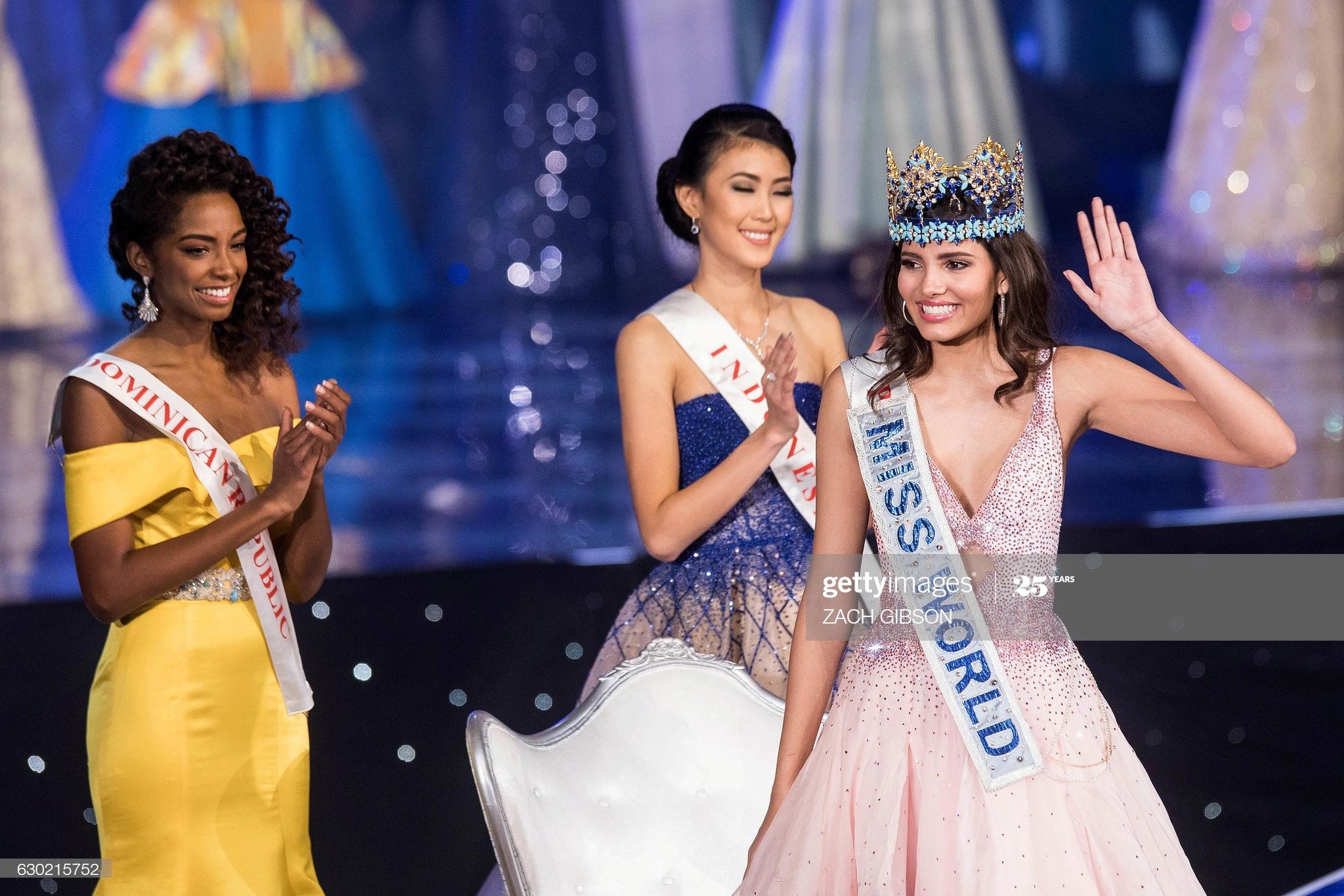 stephanie del valle, miss world 2016. Miss-w77