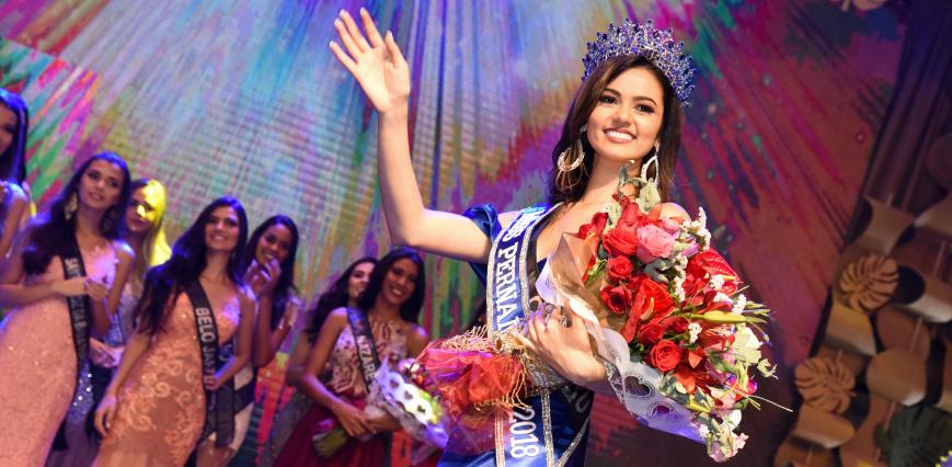 eslovenia marques, top 9 de miss grand brasil 2019. - Página 3 Miss11