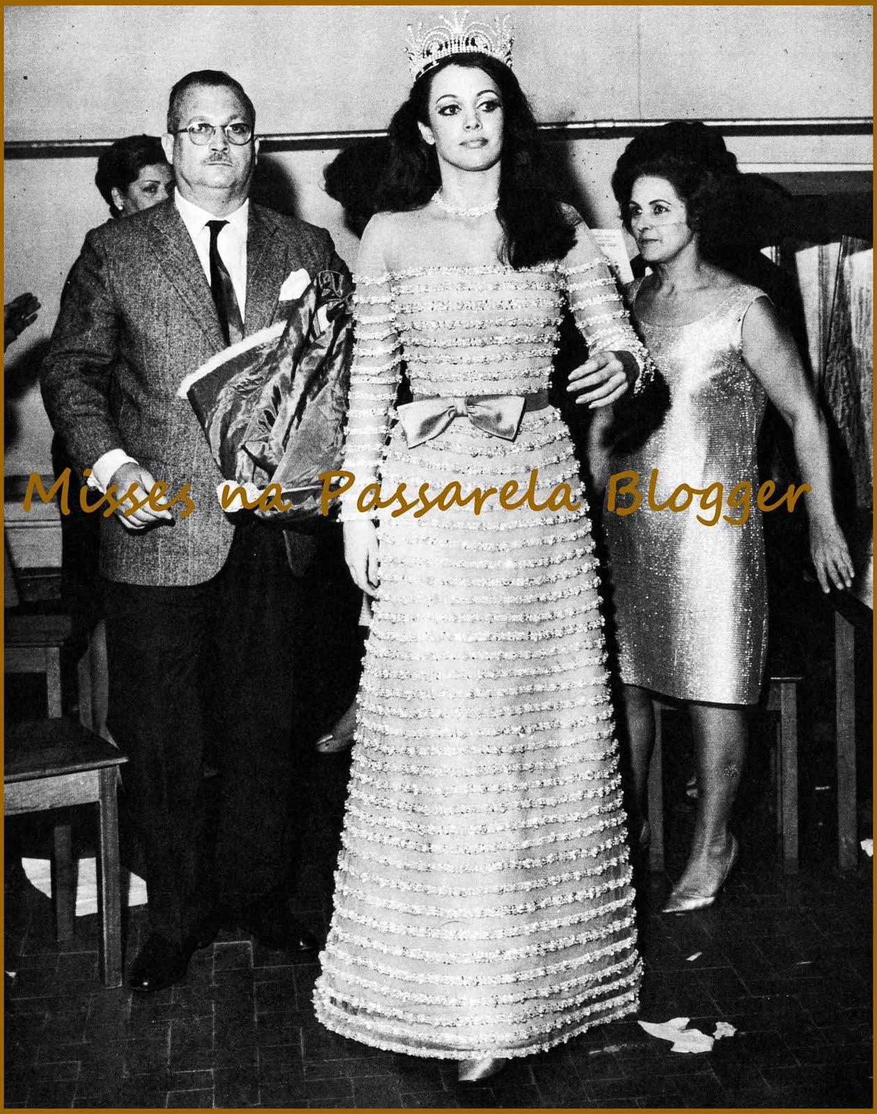martha vasconcelos, miss universe 1968. Miss2b10