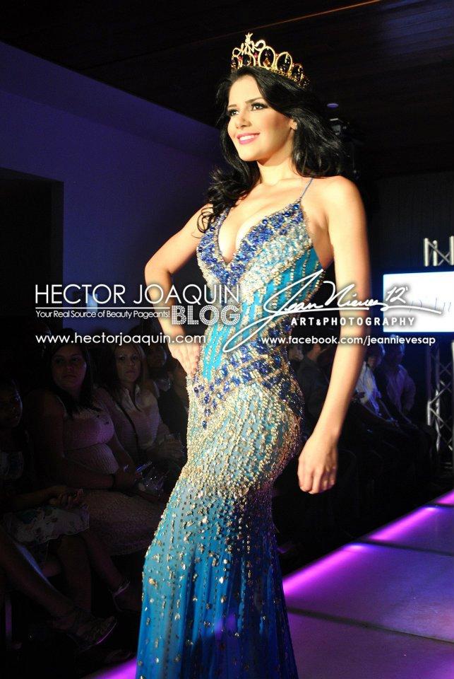 janelee chaparro, miss grand international 2013. Miss2b13